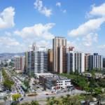 Melhores cidades brasileiras para investir em imóveis