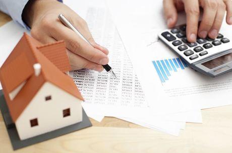 Queda nos valores do aluguel residencial