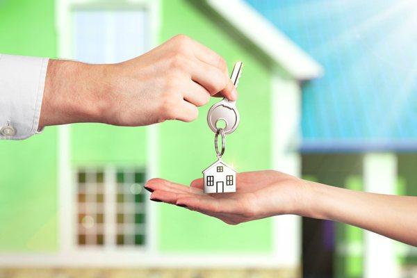 Financiamento imobiliário teve queda no 1º semestre de 2015