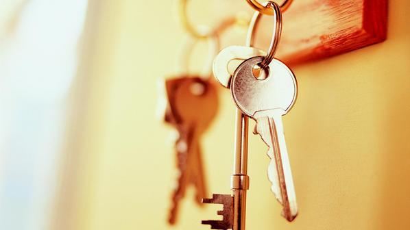 Valores dos aluguéis estão registrando queda
