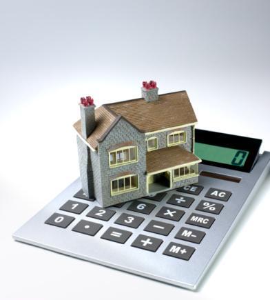 Caixa aumentou os juros para o financiamento da casa própria