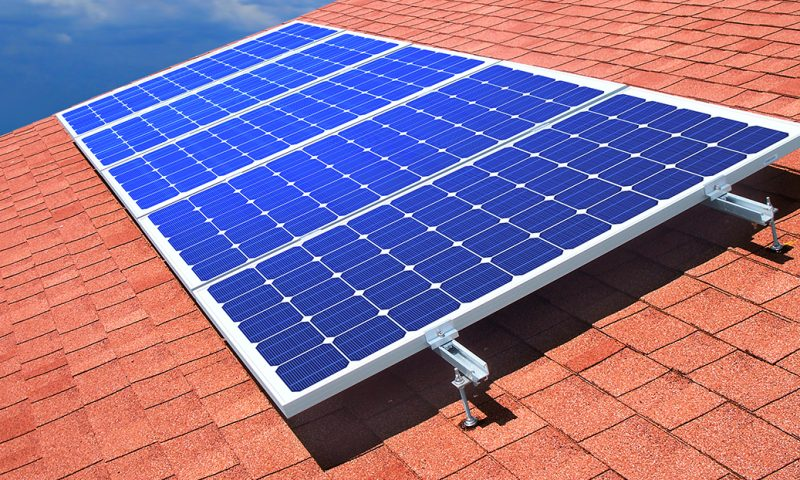Painel de Energia Solar em Casa – Quanto Custa a Instalação?