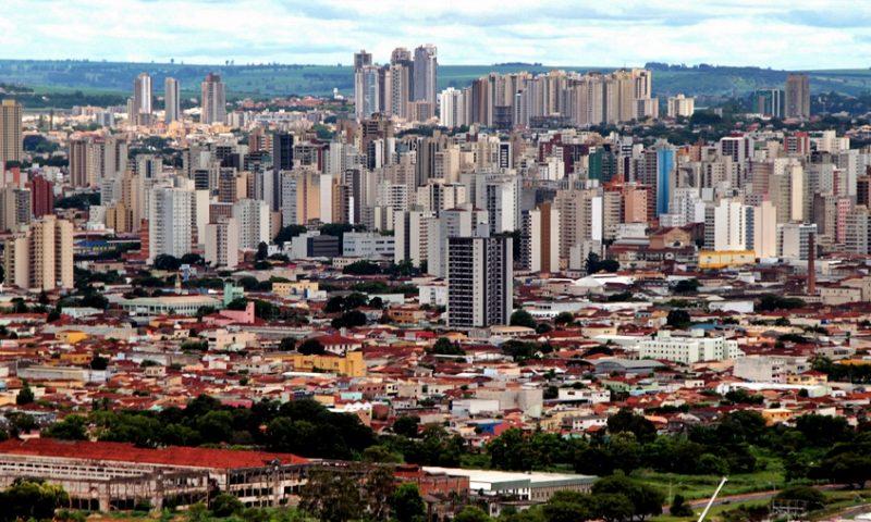 Imobiliárias em Ribeirão Preto (SP)