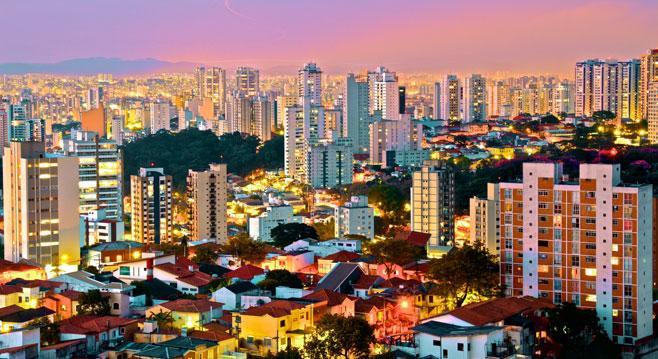 Aluguel em São Paulo (SP) – Bairros mais Caros e Baratos em 2017