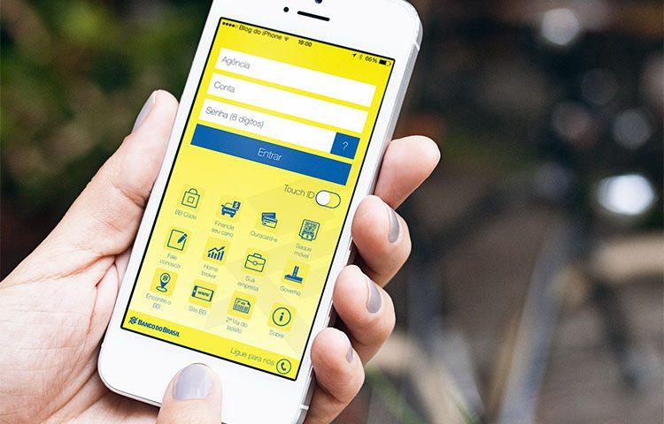 Financiamento Imobiliário do Banco do Brasil pelo Aplicativo de Celular